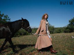 ảnh thời trang Wild Horses 7
