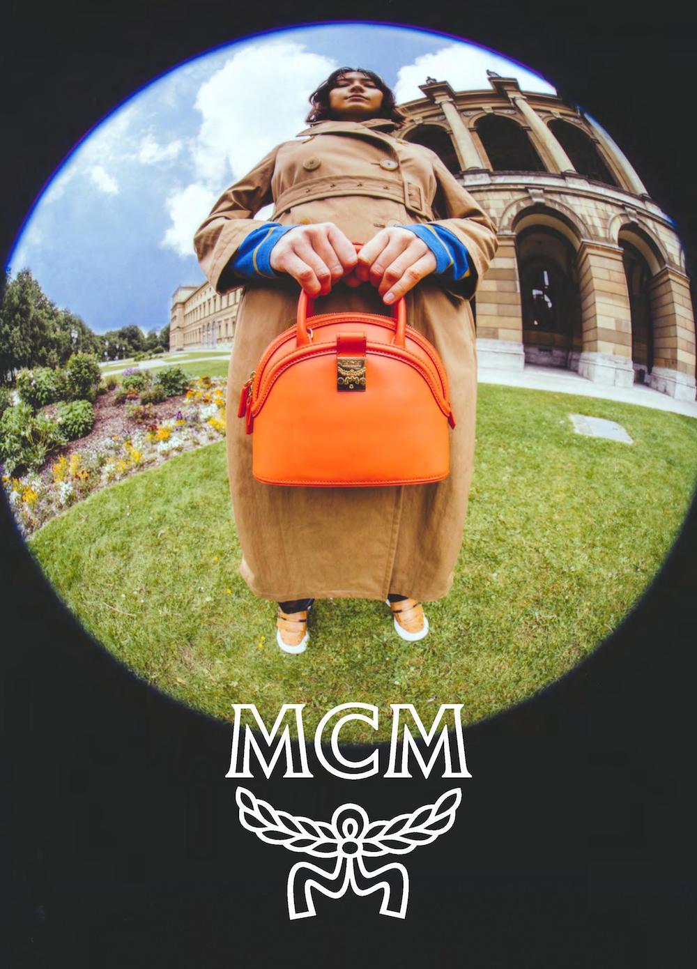 MCM Xuân Hè 2021: Khu vườn Techno