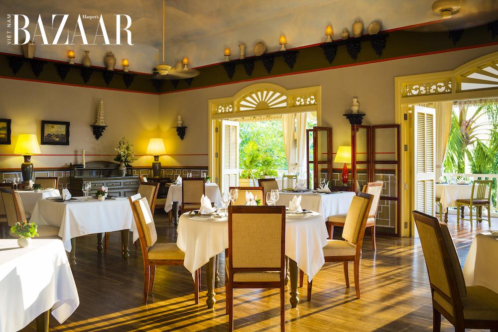 Nhà hàng The Peppertree ra mắt menu fine-dining mùa lễ hội