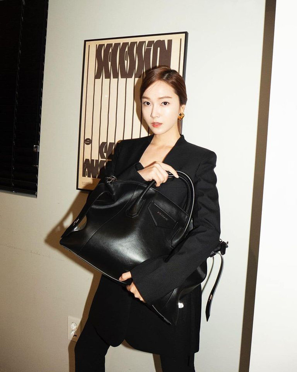 BLANC & ECLARE của Jessica Jung đạt doanh thu 441 tỷ đồng năm 2019 1