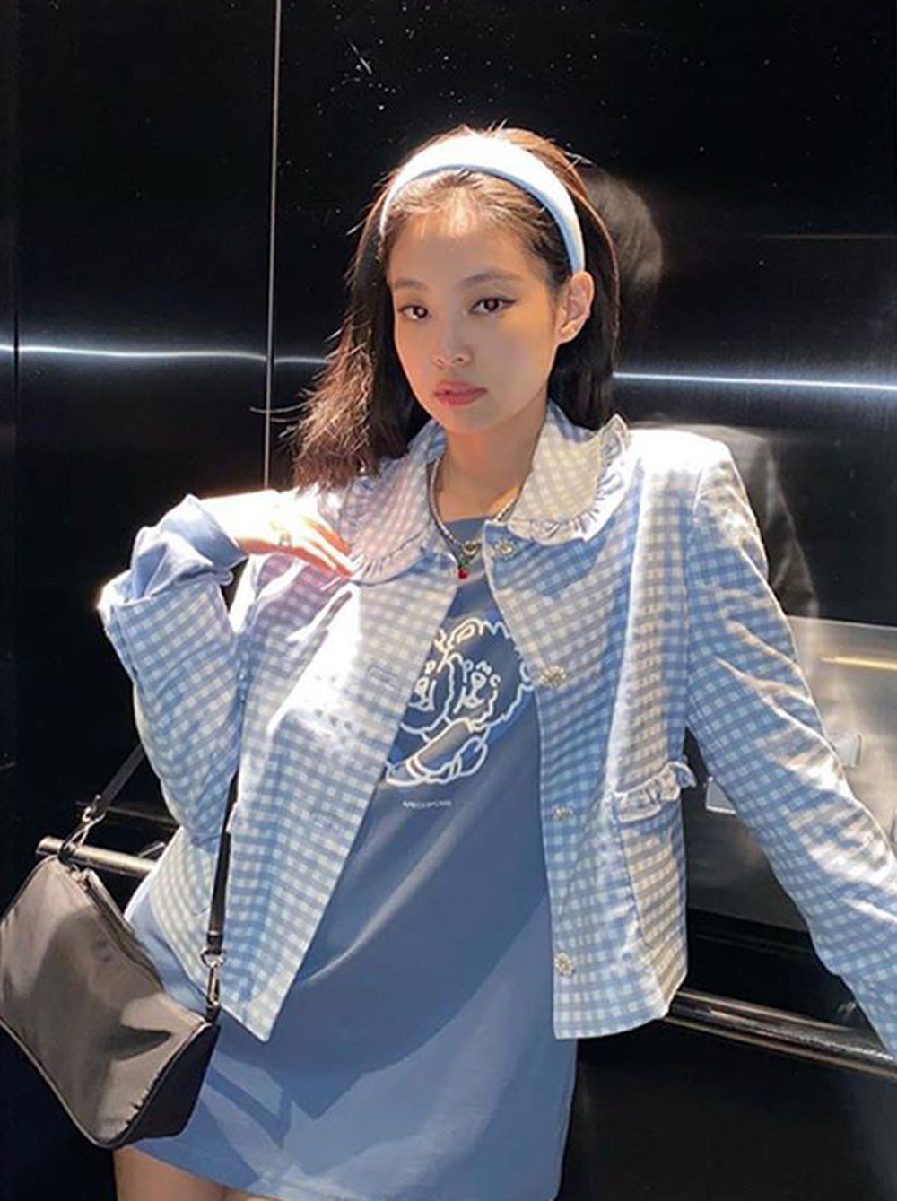 BLANC & ECLARE của Jessica Jung đạt doanh thu 441 tỷ đồng năm 2019 3