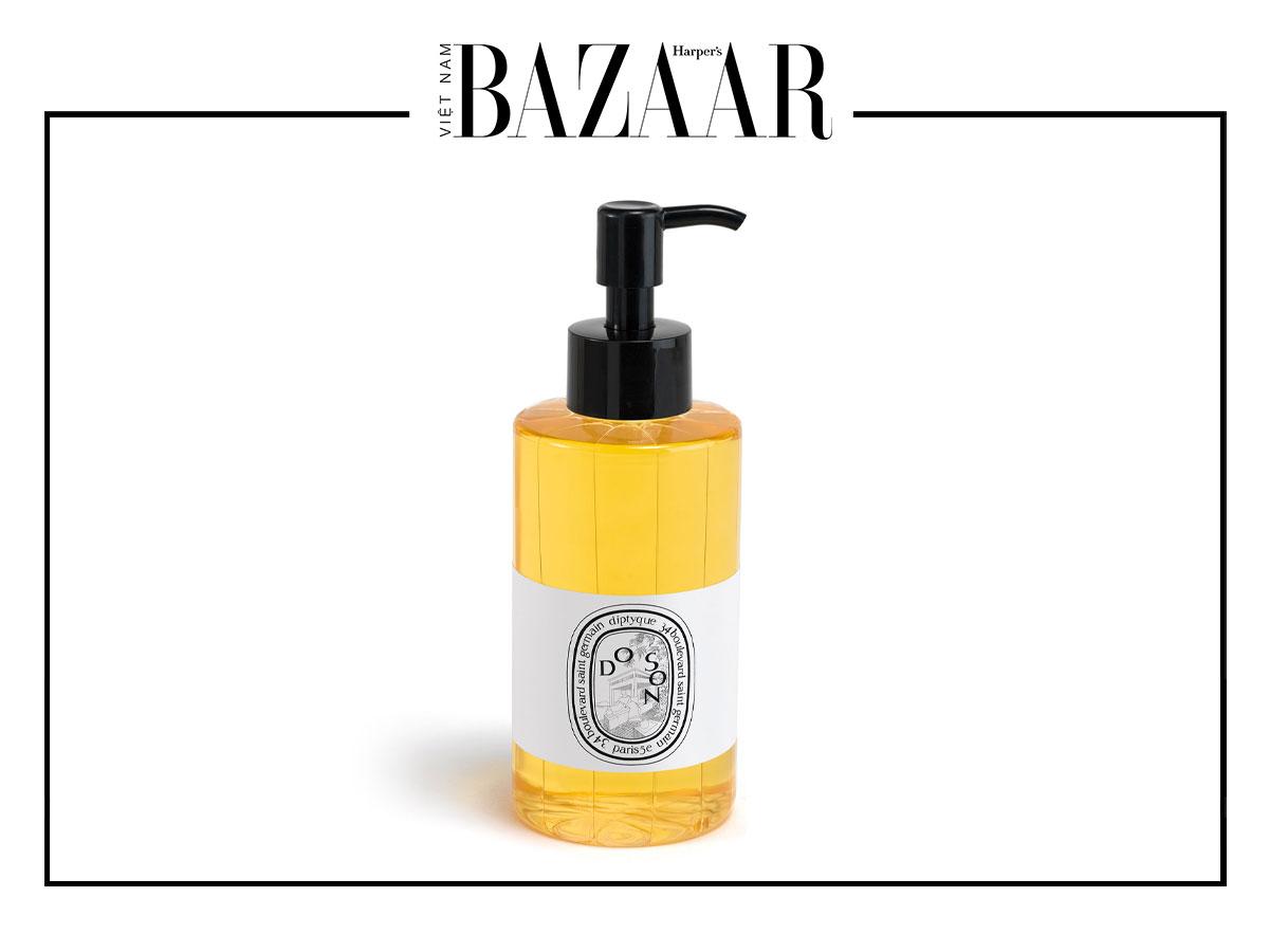 Dưỡng ẩm da ưu việt với dầu tắm 3
