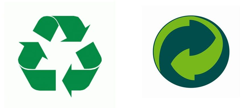 Cách tái chế bao bì mỹ phẩm và dụng cụ làm đẹp đúng 1