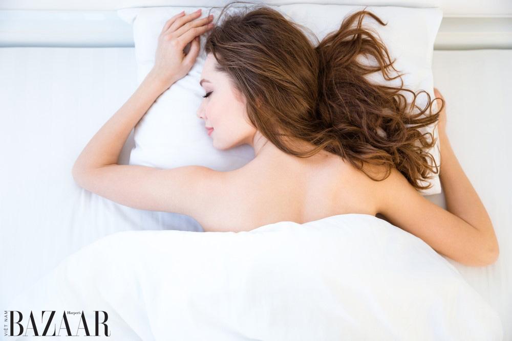 Bạn đã biết về tư thế ngủ cho làn da đẹp, dáng xinh? 1