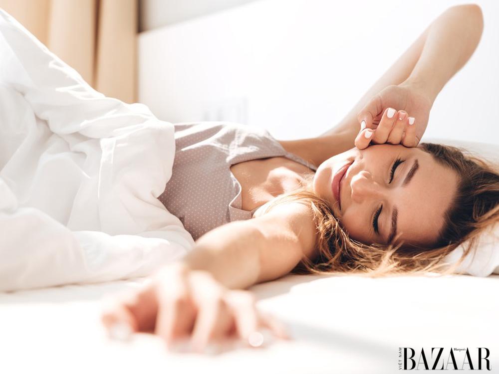 Bạn đã biết về tư thế ngủ cho làn da đẹp, dáng xinh? 2