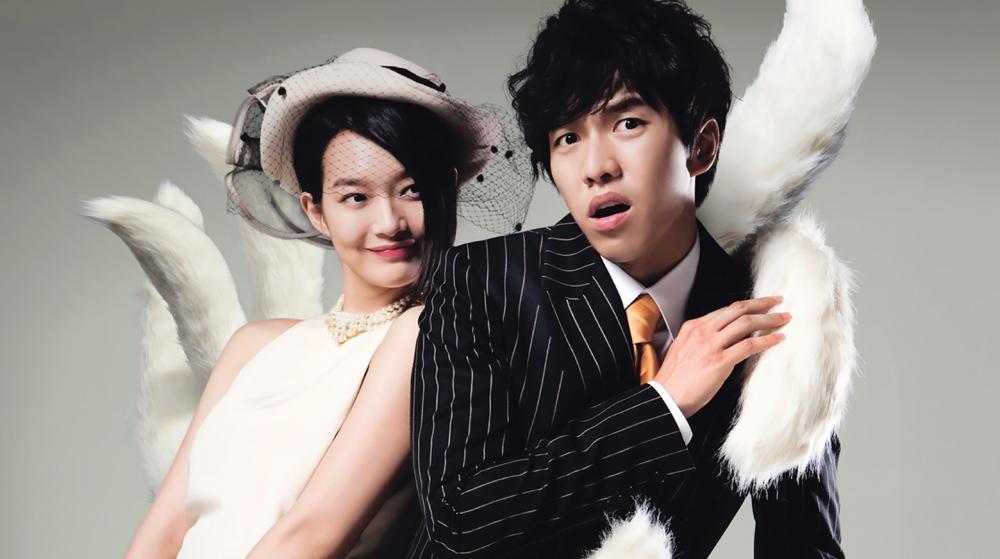 Shin Min Ah trở thành nàng thơ Givenchy Beauty xứ Hàn 2
