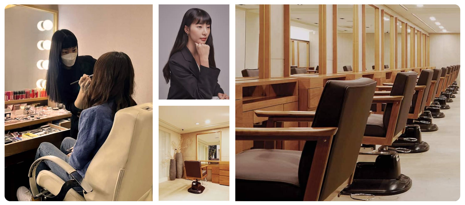 Học makeup phong cách Kpop cùng nghệ sỹ trang điểm của IZ*ONE 3