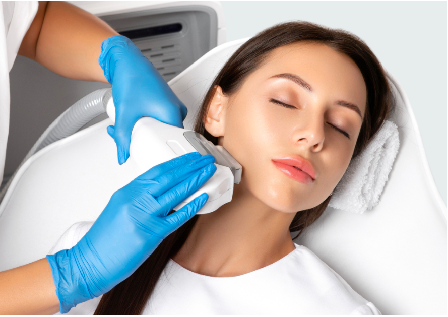 Phương pháp ngăn ngừa bị nổi mụn ở cổ