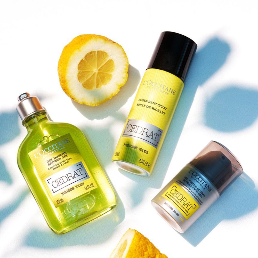 Cách phân biệt và chọn giữa 2 loại lăn khử mùi: Deodorant / Antiperspirant 1