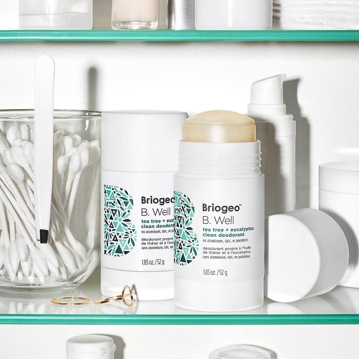 Cách phân biệt và chọn giữa 2 loại lăn khử mùi: Deodorant / Antiperspirant 3