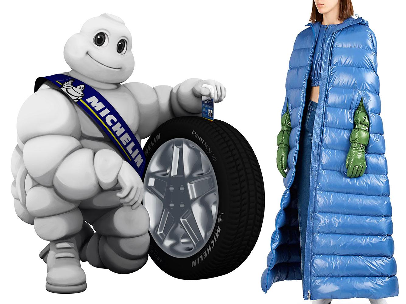 Cách chọn áo khoác phao gọn đẹp, không mập mạp như người Michelin 1