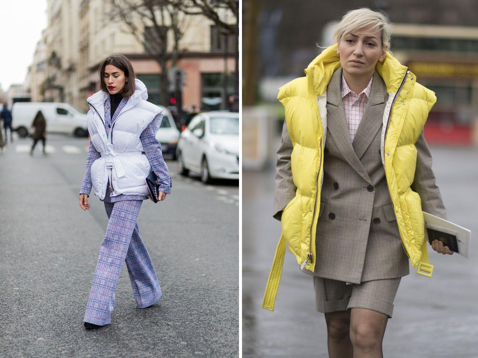 Cách chọn áo khoác phao gọn đẹp, không mập mạp như người Michelin 9