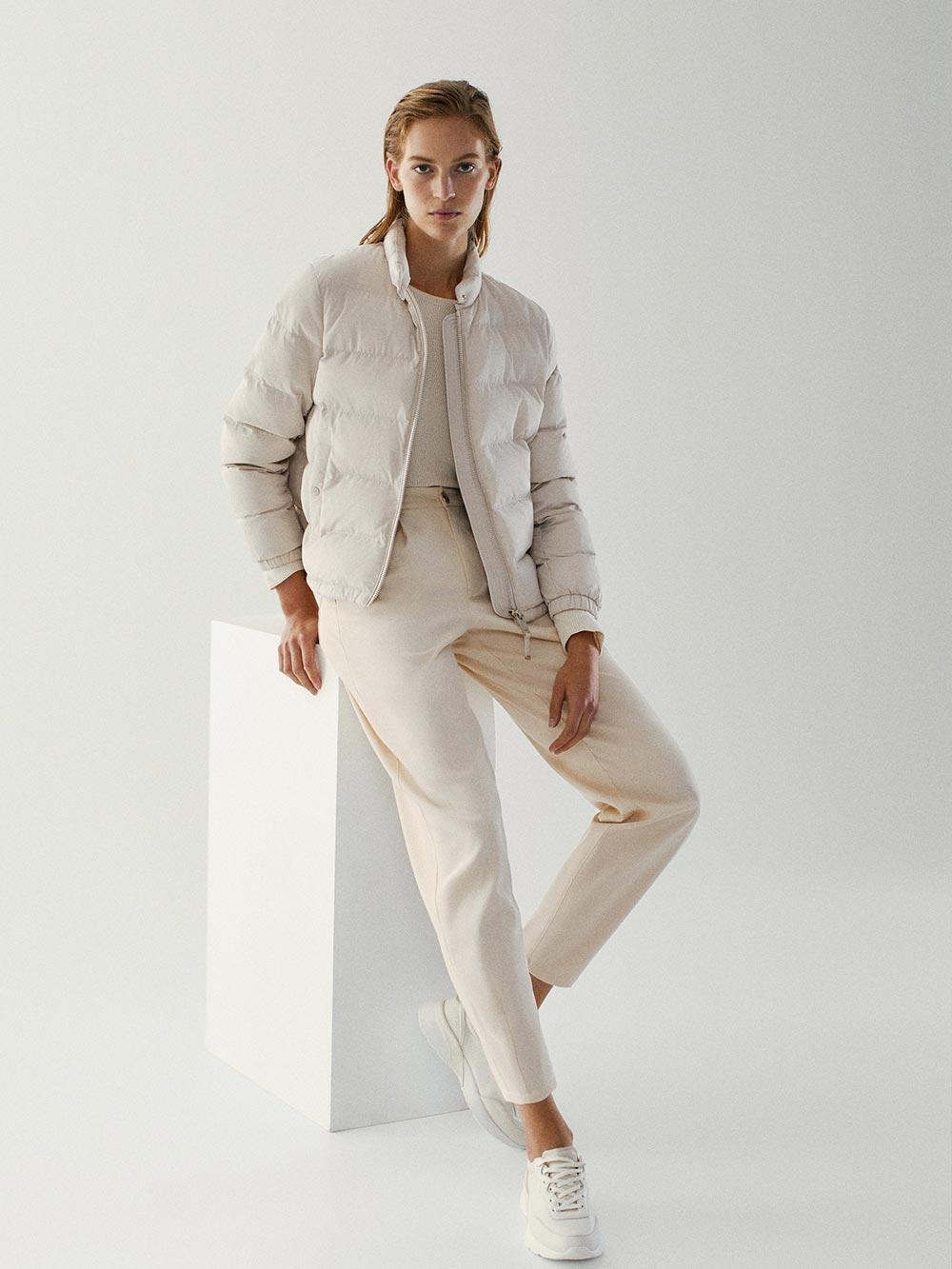 Cách chọn áo khoác phao gọn đẹp, không mập mạp như người Michelin 6