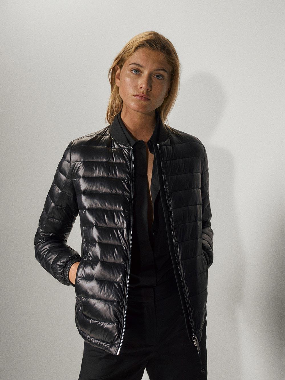 Cách chọn áo khoác phao gọn đẹp, không mập mạp như người Michelin 5