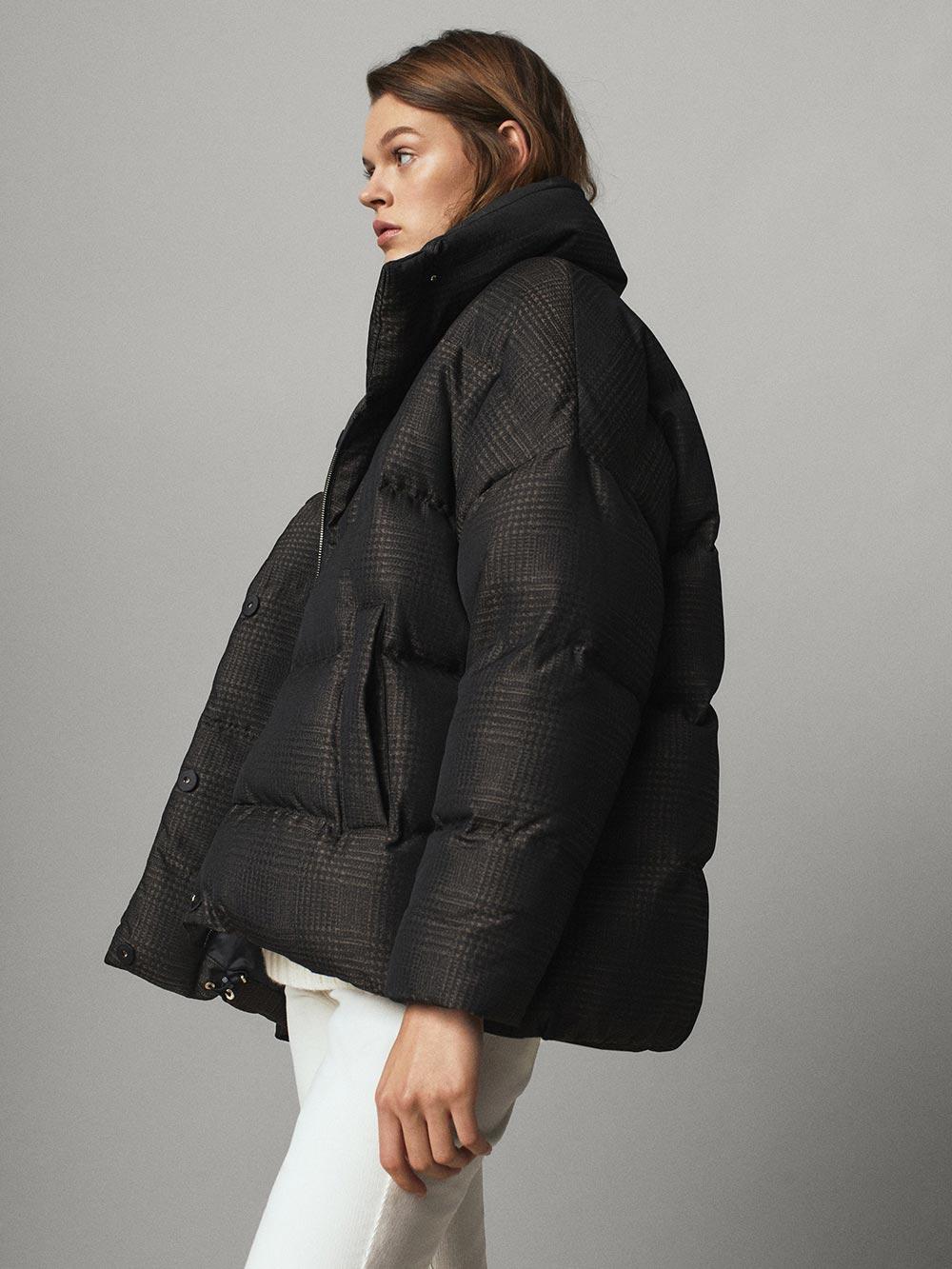Cách chọn áo khoác phao gọn đẹp, không mập mạp như người Michelin 4