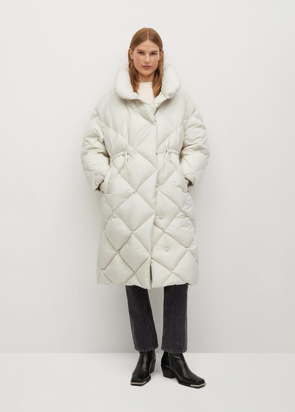 Cách chọn áo khoác phao gọn đẹp, không mập mạp như người Michelin 7