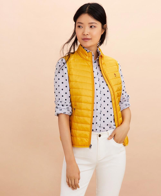 Cách chọn áo khoác phao gọn đẹp, không mập mạp như người Michelin 8