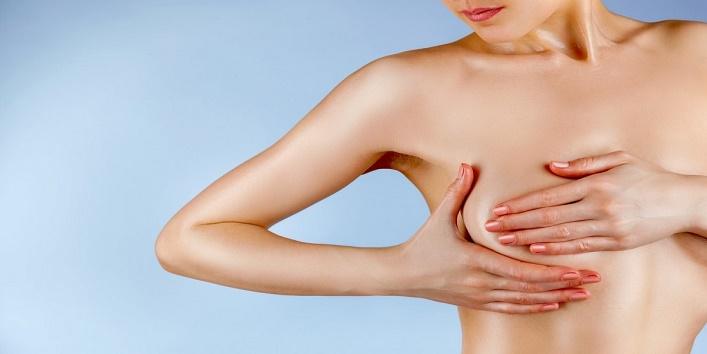 Cách massage ngực của người Nhật
