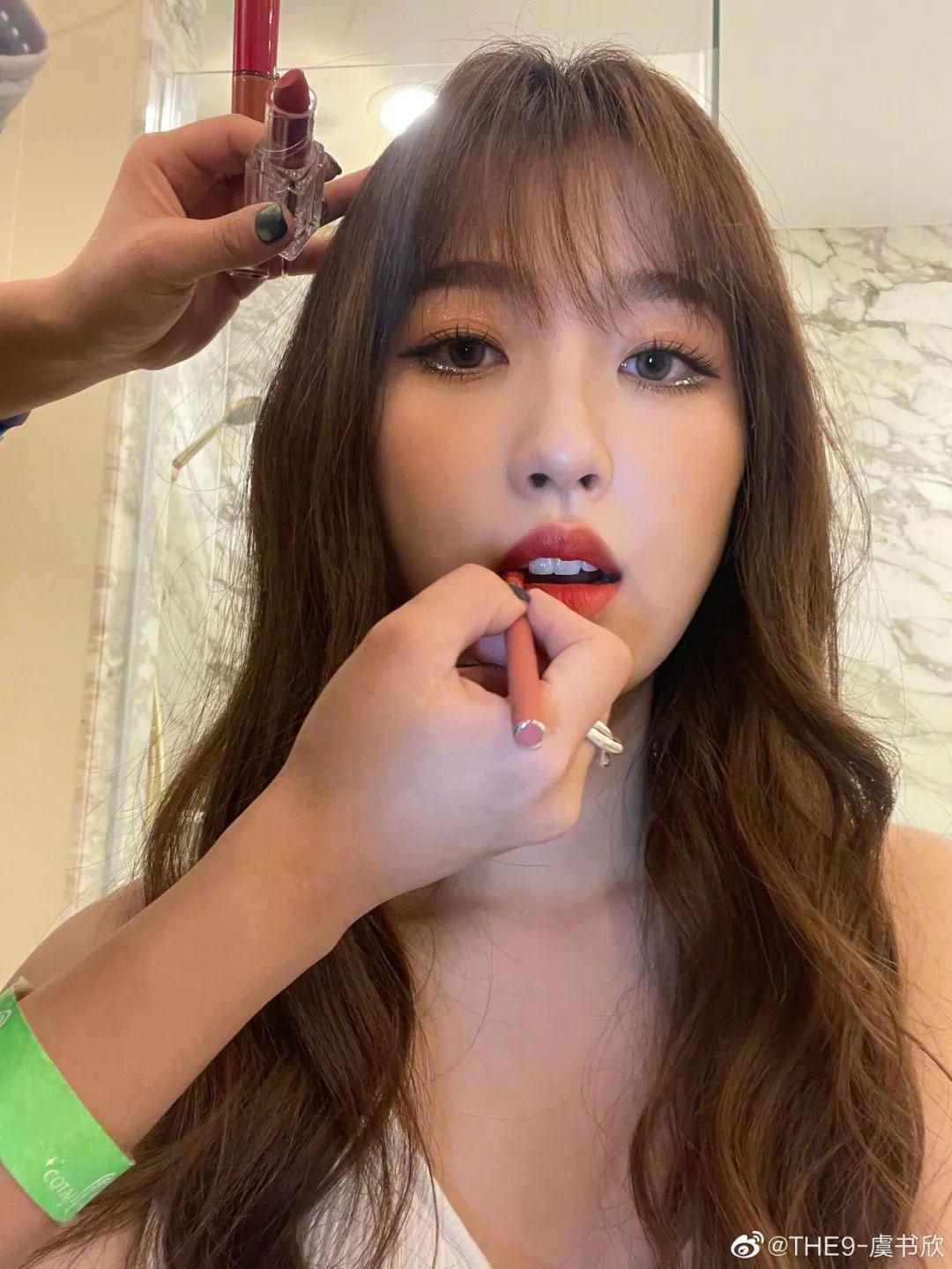 Mẹo trang điểm mắt Hàn Quốc của các idol tạo đôi mắt to tròn, bừng sáng 5