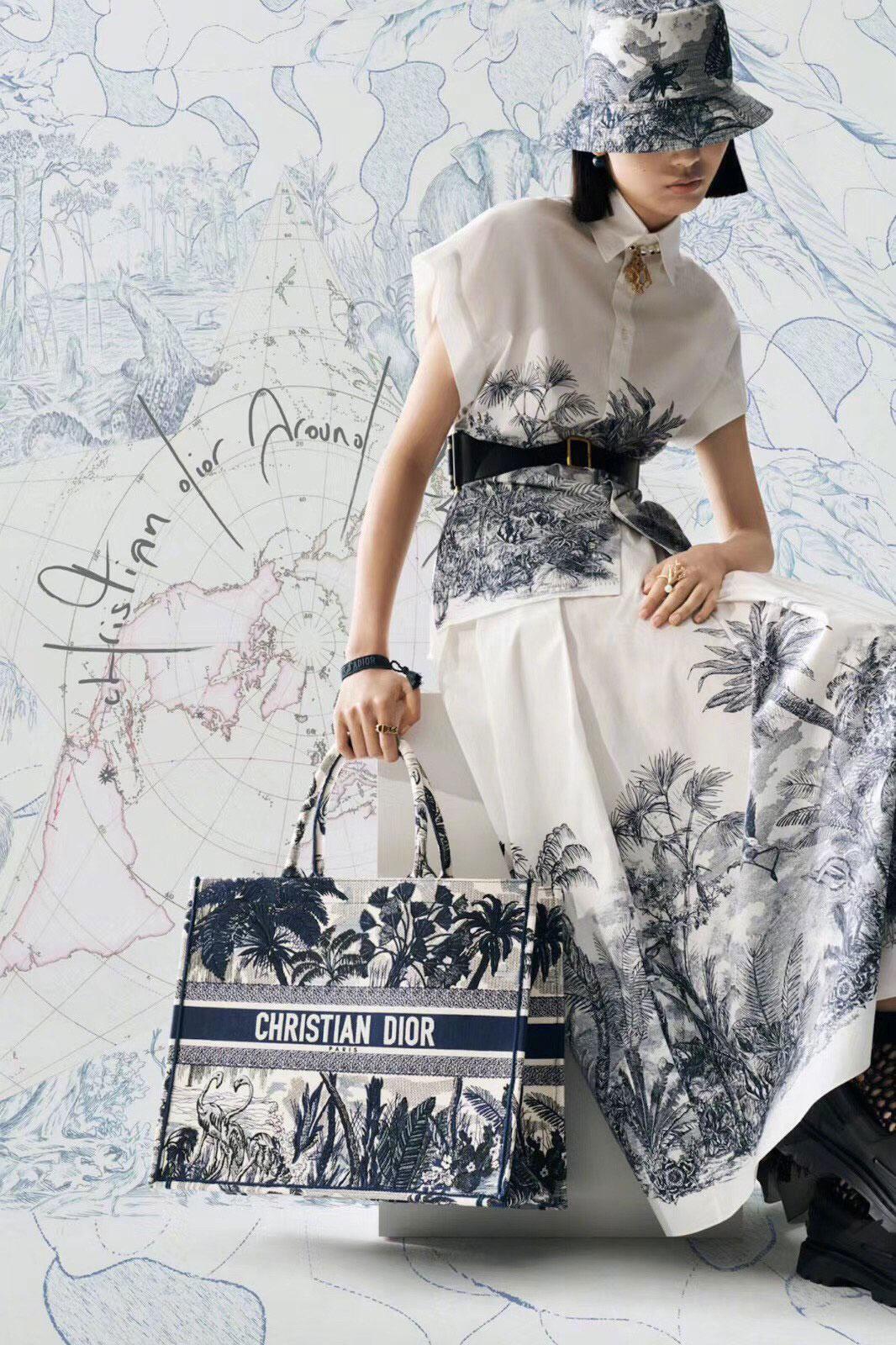 Cách vệ sinh và bảo quản túi xách canvas (vải bố) cao cấp