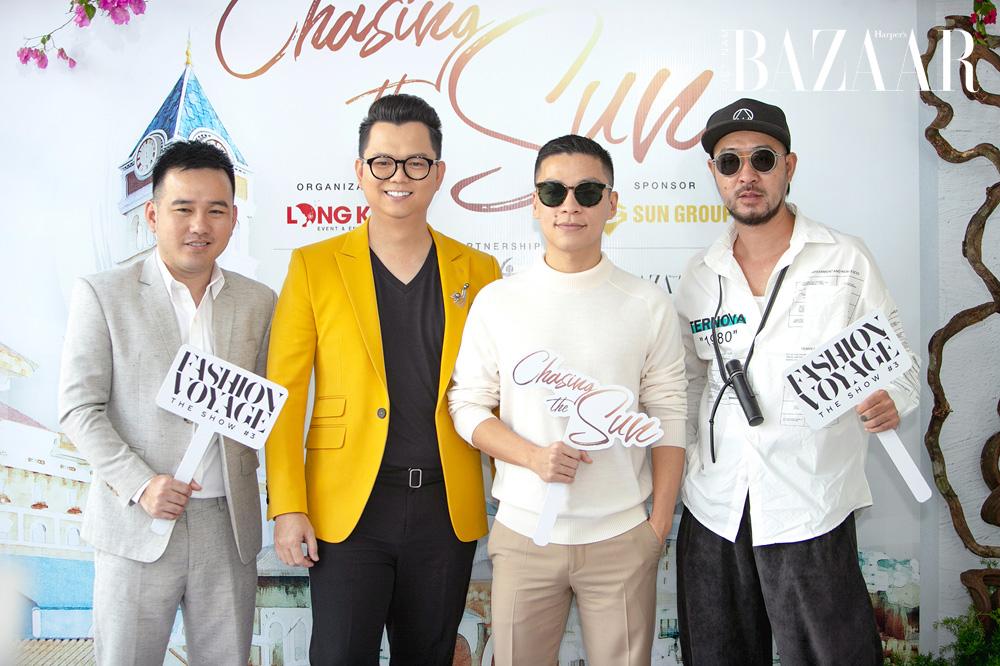 Fashion Voyage sẽ trở lại trong ánh chiều tà trên đảo ngọc Phú Quốc 2