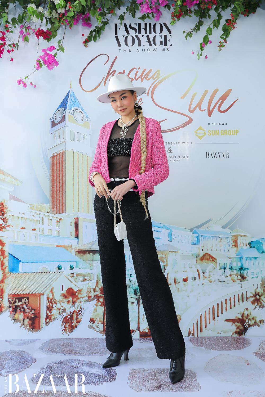 Fashion Voyage sẽ trở lại trong ánh chiều tà trên đảo ngọc Phú Quốc 4