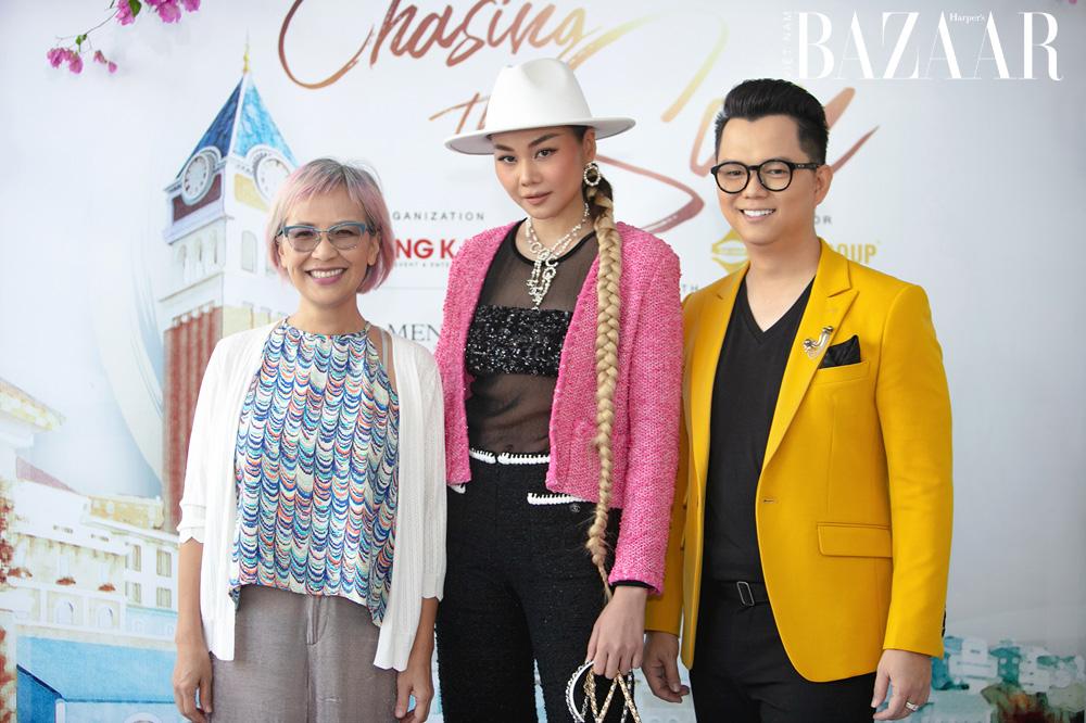 Fashion Voyage sẽ trở lại trong ánh chiều tà trên đảo ngọc Phú Quốc 3
