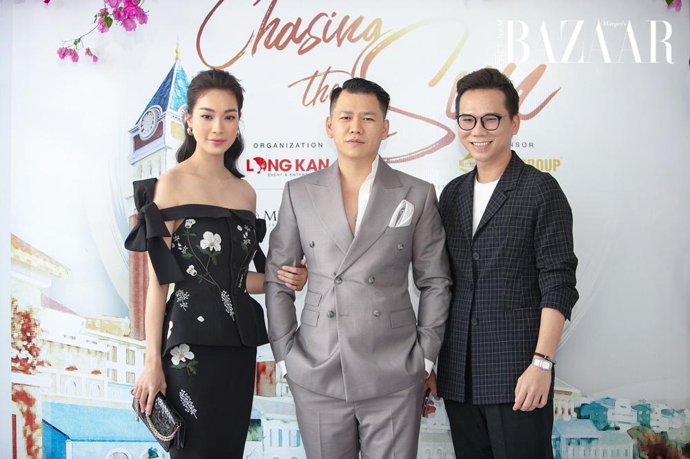 Fashion Voyage sẽ trở lại trong ánh chiều tà trên đảo ngọc Phú Quốc 6