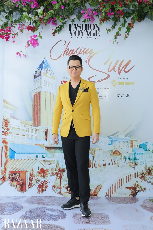 Fashion Voyage sẽ trở lại trong ánh chiều tà trên đảo ngọc Phú Quốc 1