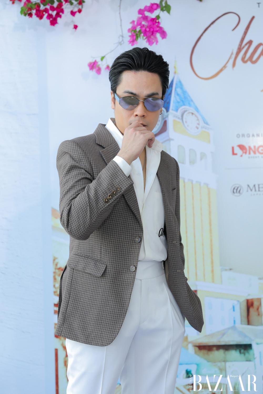 Fashion Voyage sẽ trở lại trong ánh chiều tà trên đảo ngọc Phú Quốc 11