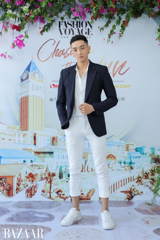 Fashion Voyage sẽ trở lại trong ánh chiều tà trên đảo ngọc Phú Quốc 10