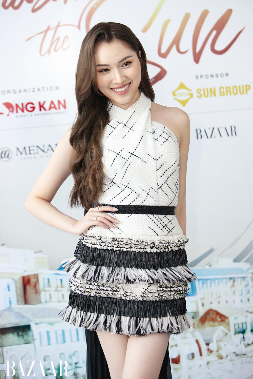 Fashion Voyage sẽ trở lại trong ánh chiều tà trên đảo ngọc Phú Quốc 9