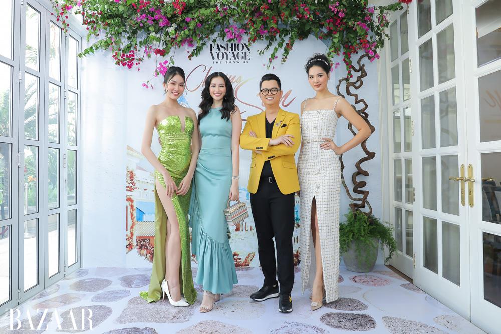 Fashion Voyage sẽ trở lại trong ánh chiều tà trên đảo ngọc Phú Quốc 5