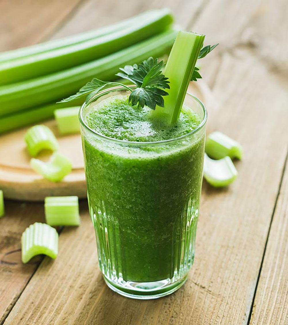 3 món thức uống vừa ngon miệng vừa giúp bạn giảm cân đón Tết 2