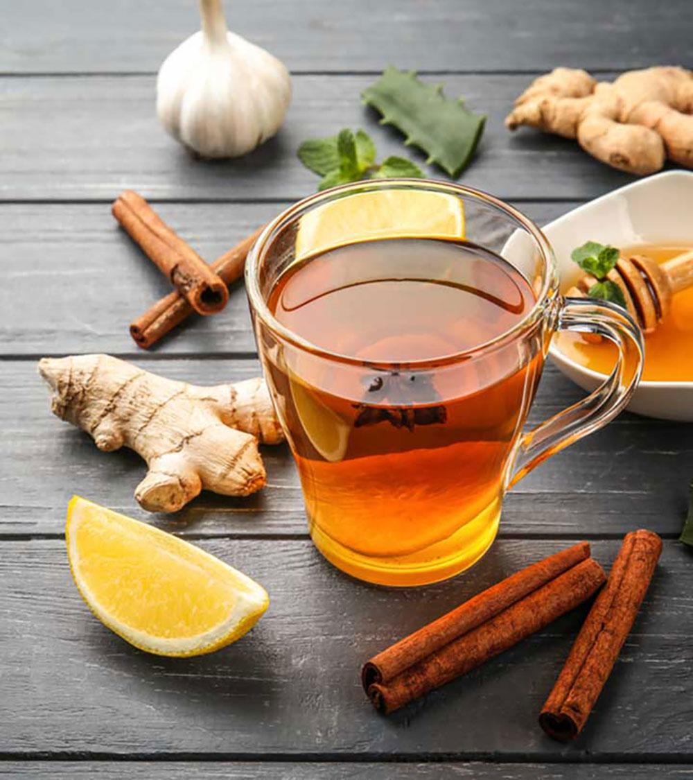 3 món thức uống vừa ngon miệng vừa giúp bạn giảm cân đón Tết 1