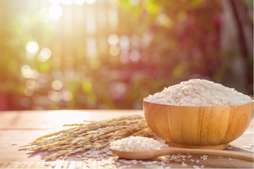 Cách gội đầu bằng nước vo gạo