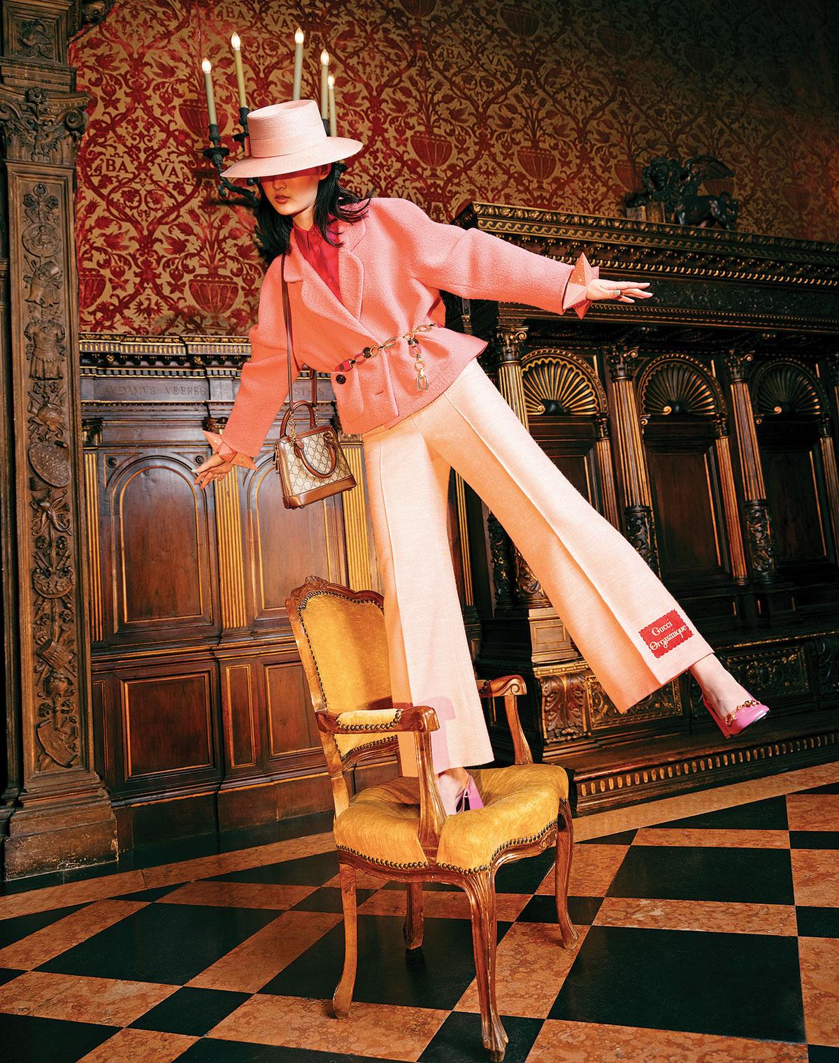 Những túi xách và phụ kiện nổi bật nhất bộ sưu tập Gucci Epilogue 5