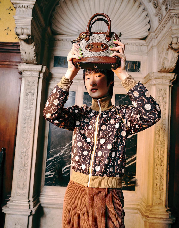 Những túi xách và phụ kiện nổi bật nhất bộ sưu tập Gucci Epilogue 2