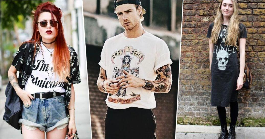 Lằn ranh mờ nhạt giữa high fashion và street style