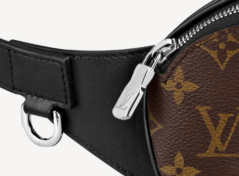Dây khóa kéo: Chi tiết giúp phân biệt túi xách thật – giả, sang – dổm 1