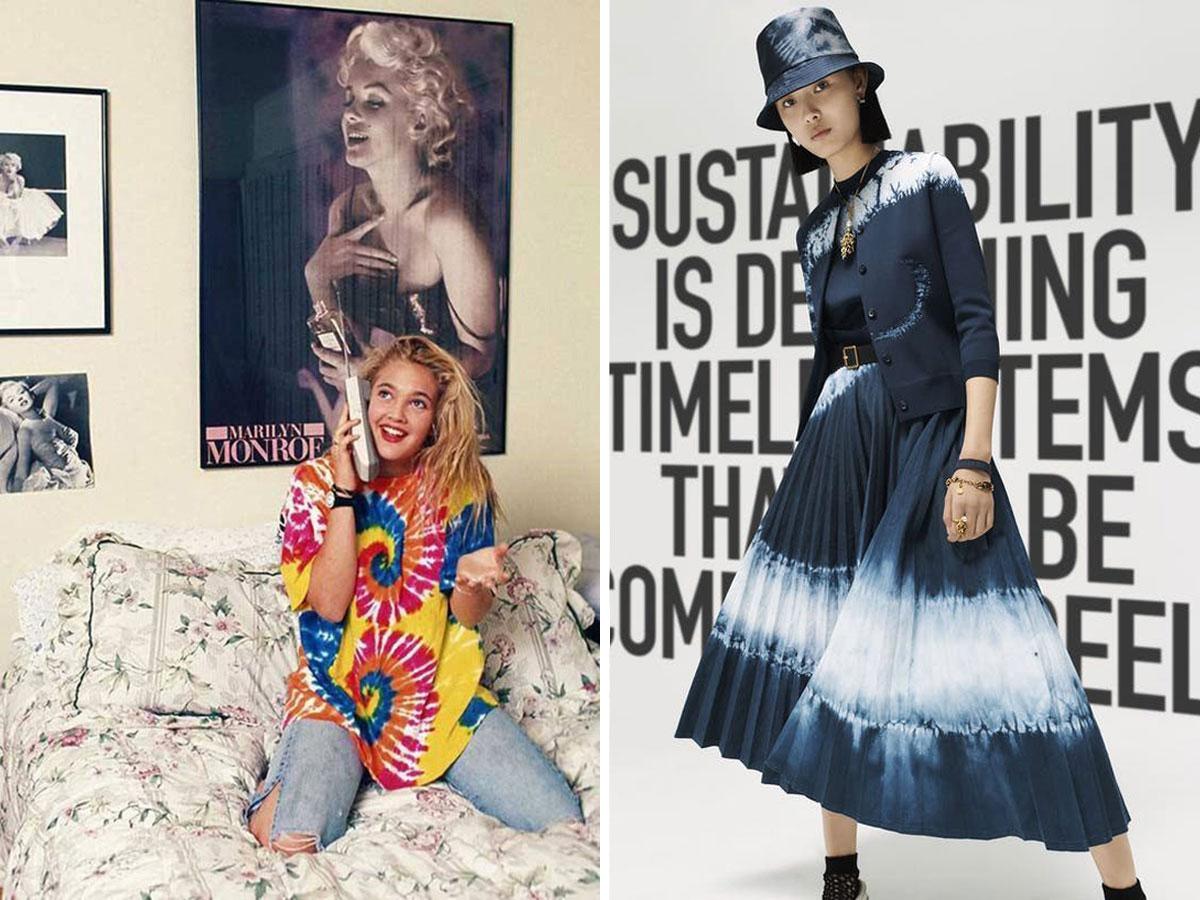 Sự khác biệt giữa thời trang vintage và phong cách retro 2