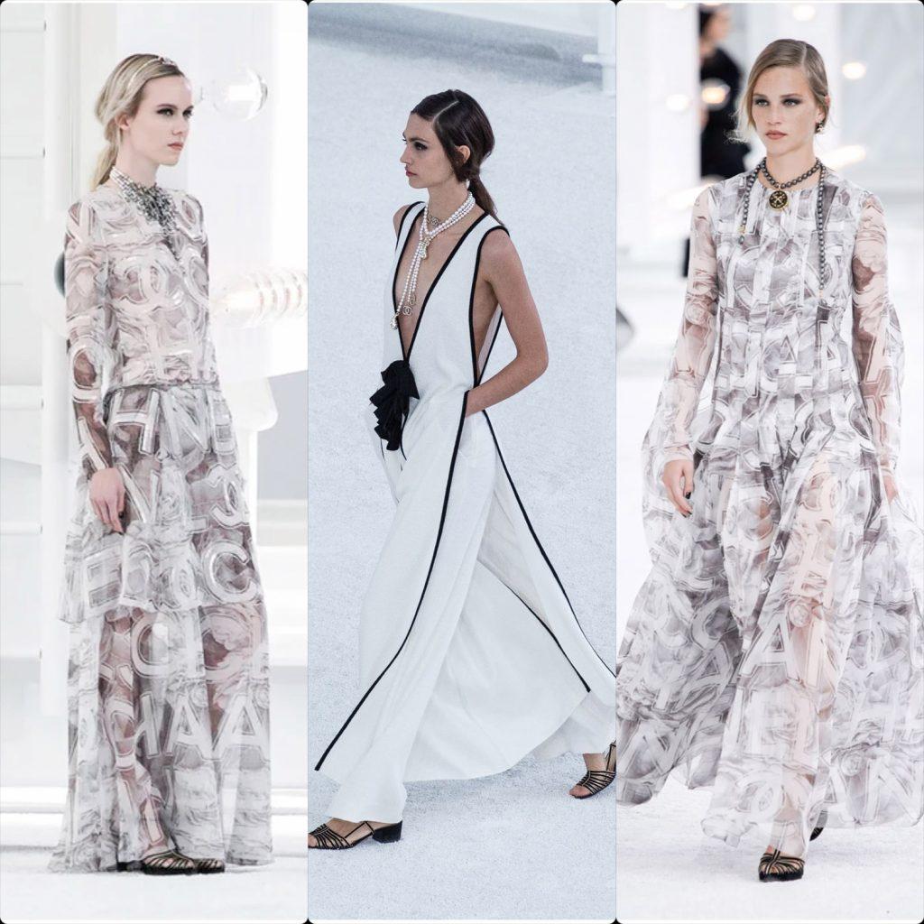 Bộ sưu tập ready to wear Thu/Đông 2021 của Chanel