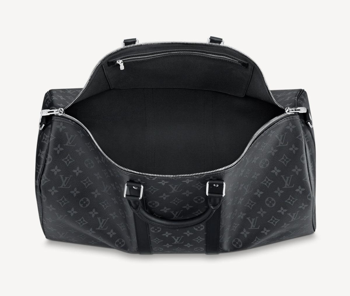 Băn khoăn có nên mua túi Louis Vuitton Keepall? Hãy đọc bài review này 2