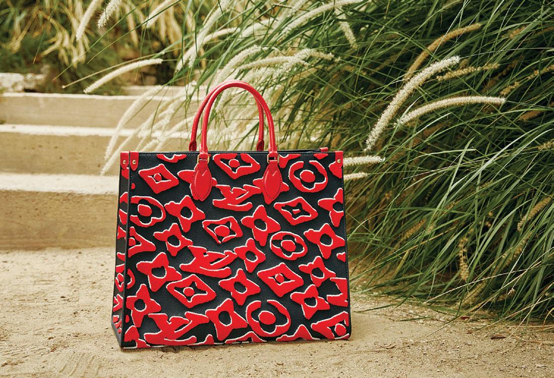 Louis Vuitton x Urs Fischer: Hiện đại hóa một di sản 2