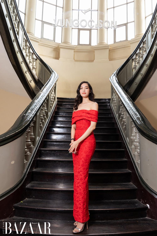 Thảm đỏ hot nhất đầu năm 2021: Dàn sao Việt đình đám quy tụ trong show của Vungoc&son 33
