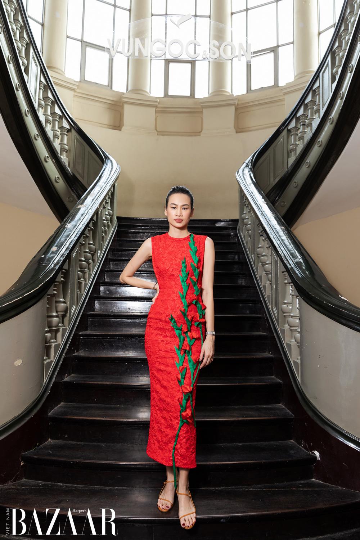 Thảm đỏ hot nhất đầu năm 2021: Dàn sao Việt đình đám quy tụ trong show của Vungoc&son 16