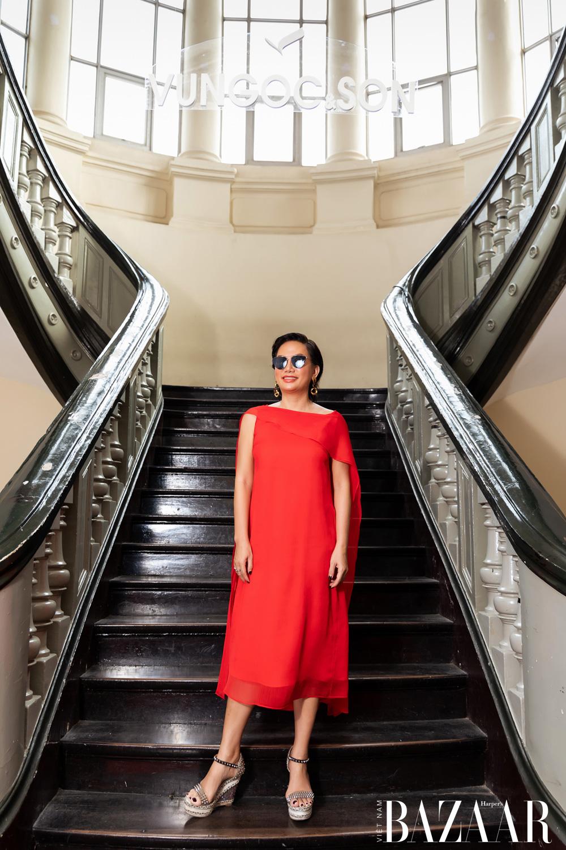 Thảm đỏ hot nhất đầu năm 2021: Dàn sao Việt đình đám quy tụ trong show của Vungoc&son 29