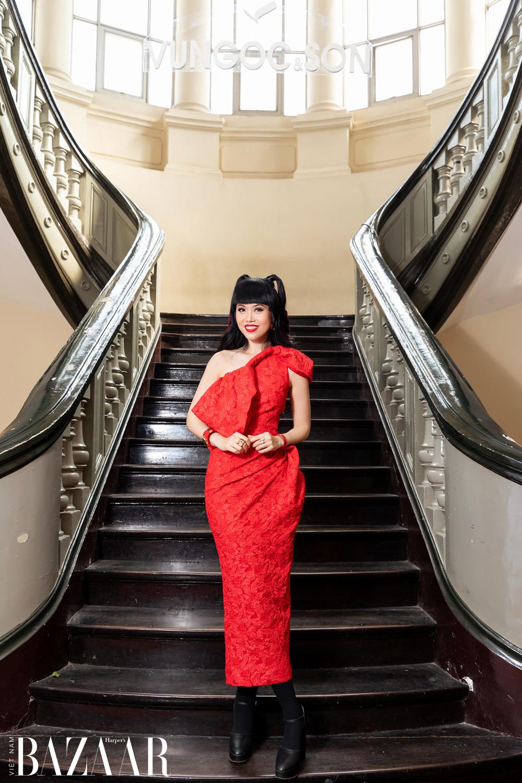 Thảm đỏ hot nhất đầu năm 2021: Dàn sao Việt đình đám quy tụ trong show của Vungoc&son 18