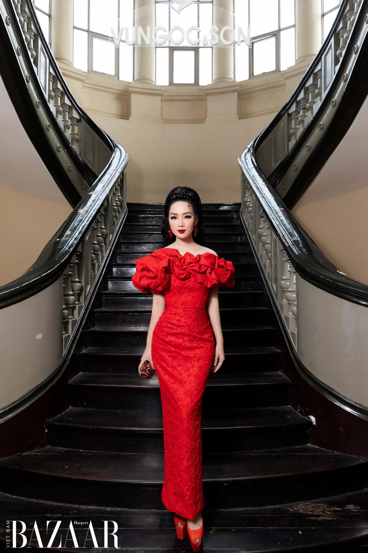 Thảm đỏ hot nhất đầu năm 2021: Dàn sao Việt đình đám quy tụ trong show của Vungoc&son 1