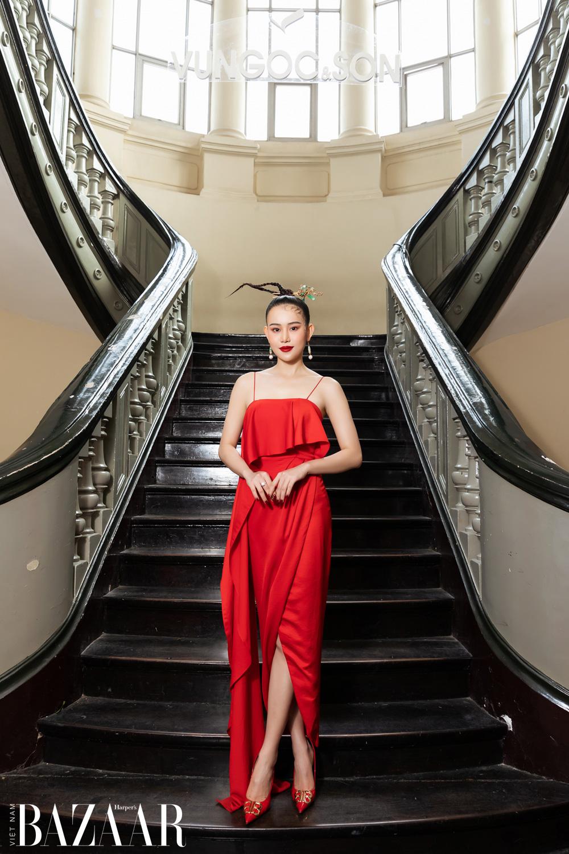 Thảm đỏ hot nhất đầu năm 2021: Dàn sao Việt đình đám quy tụ trong show của Vungoc&son 20